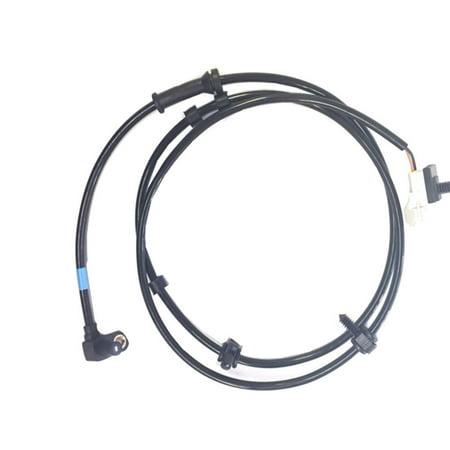 Brand New ABS Wheel Speed Sensor Front Left For Dodge Ram 1500