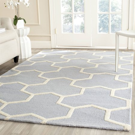 Safavieh Cambridge Joshua Geometric Tessellation Area Rug