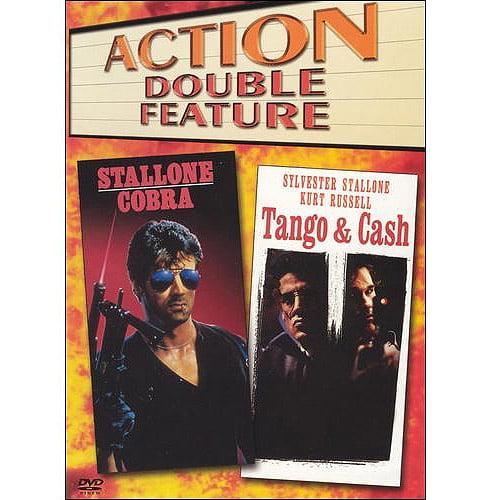 Cobra / Tango & Cash (Full Frame)
