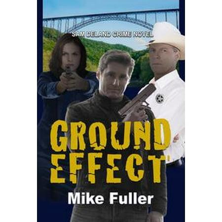 - Ground Effect - eBook