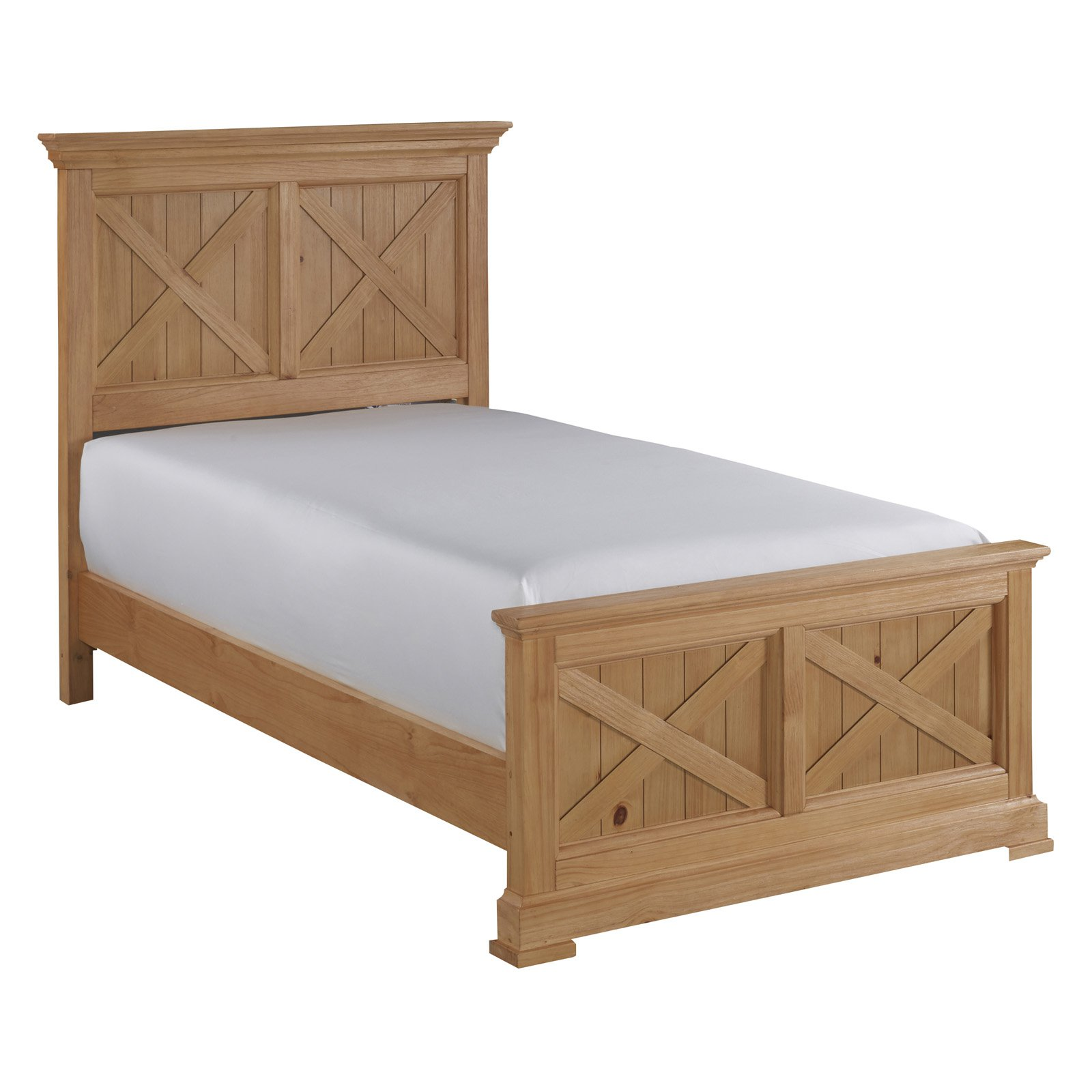 Country Lodge Twin Bed