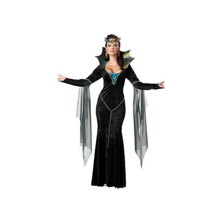 California Costume Collections Evil Sorceress Costume 01231CAL - Evil Costumes For Men
