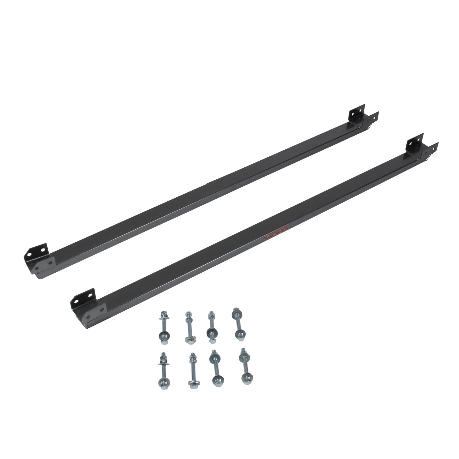 BBK Performance 2520 Gripp Full Length Subframe Connector...