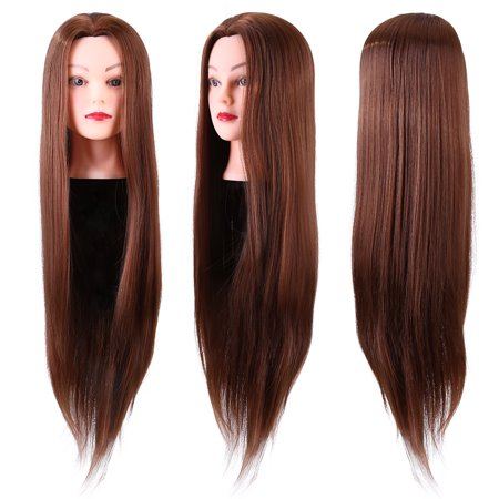 Synthetic Fiber Hair 24
