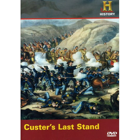 Custer's Last Stand (DVD) - Superman Last Stand