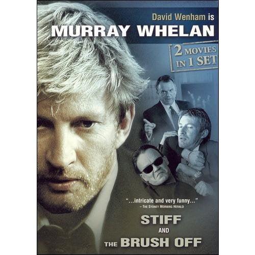Murray Whelan: The Brush Off / Stiff (Widescreen)