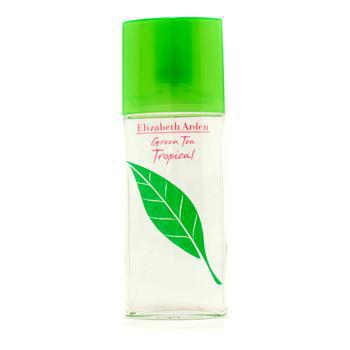 Elizabeth Arden Green Tea Tropical Eau De Toilette Spray For Women