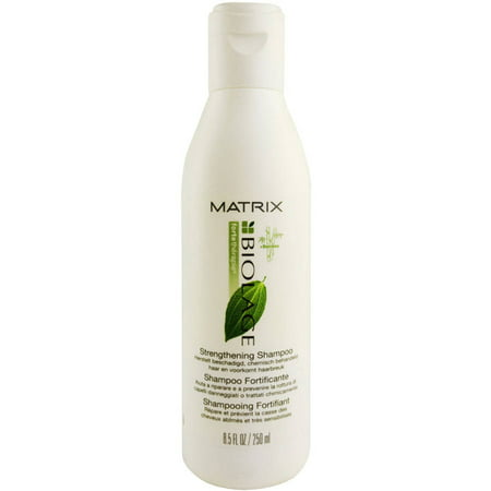 Matrix biolage strengthening shampoo, 8.5 fl oz