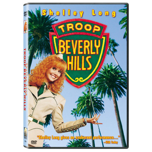 Troop Beverly Hills (Full Frame)