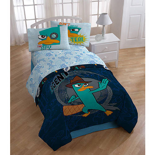 Perry Sheet Set