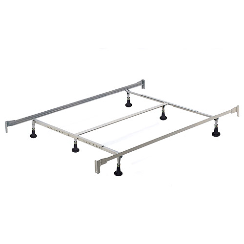 Hillsdale Queen King Bed Frame (Component) by Hillsdale Furniture