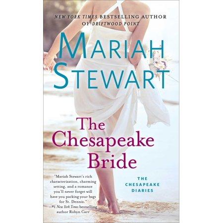 Chesapeake Diaries - The Chesapeake Bride : A Novel