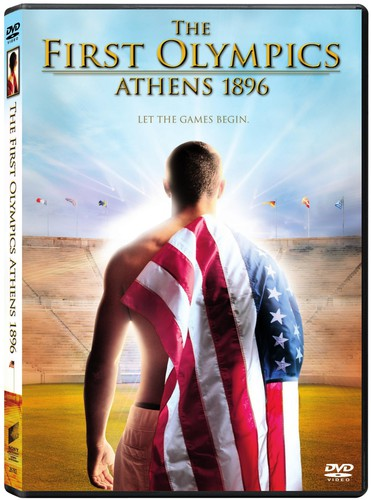 The First Olympics: Athens 1896 by SONY PICTURES HOME ENT