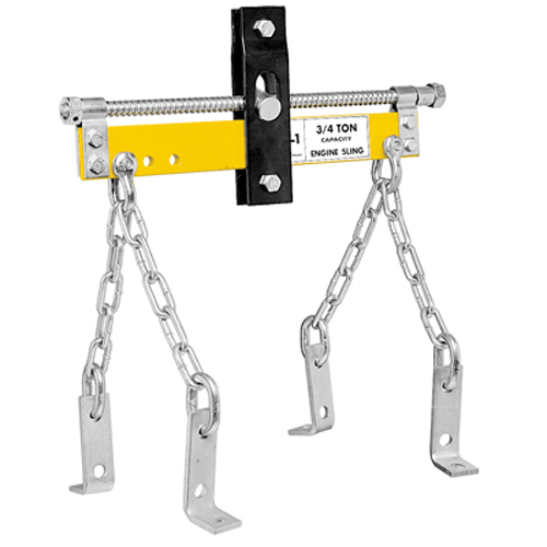 Performance Tool W41030 3/4 Ton Engine Hoist Leveler
