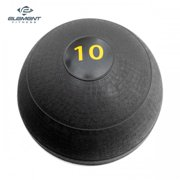 Element Fitness Commercial Slam Ball-Weight:15lbs
