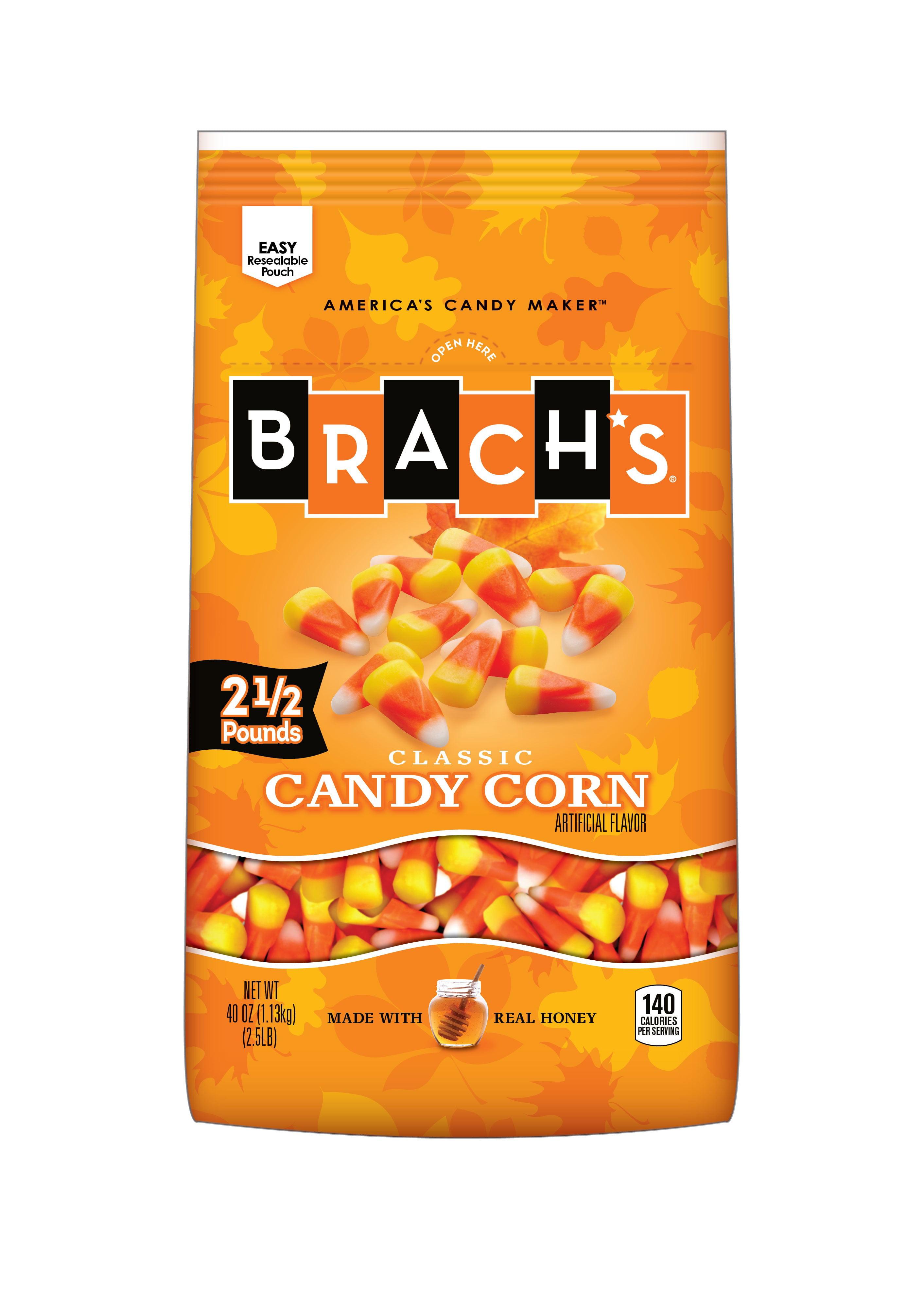 Brach's Original Flavor Candy Corn, 40 Oz
