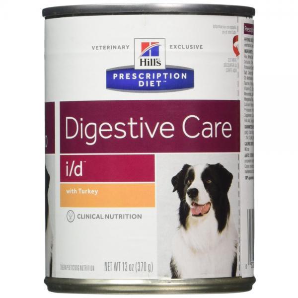 Hill's Pet Nutrition Hills I/D Gastrointestinal Health Do...