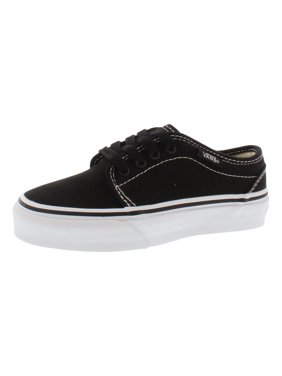 1dabdb0b66 Product Image Vans 106 Vulcanized Kid s Shoes Size 13