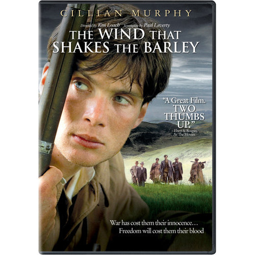 The Wind That Shakes The Barley (Widescreen)