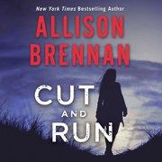 Cut and Run - Audiobook