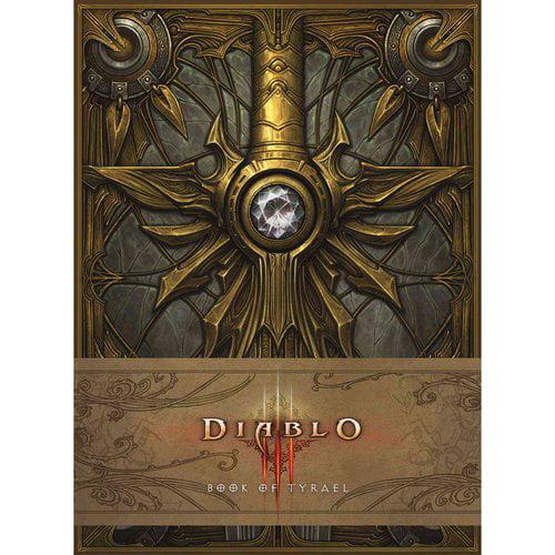 Diablo III: Book of Tyrael