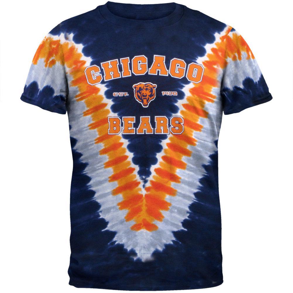 Chicago Bears - Est. 1920 V-Dye T-Shirt