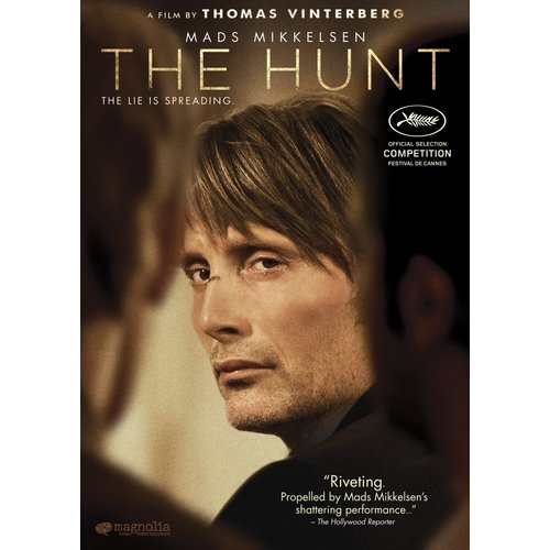 The Hunt (Widescreen)