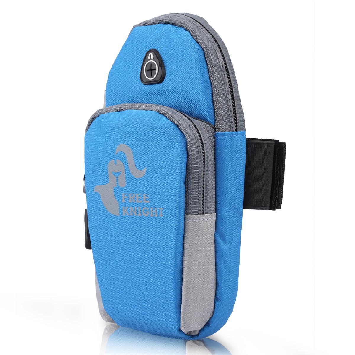 Sporting Goods Fitness, Running & Yoga Free Knight 5.5 Inch Sports ...
