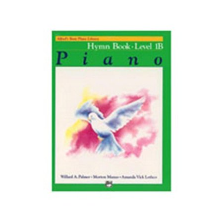 Alfred Alfred's Basic Piano Course - Hymn Book Level (Alfred Hymns Keyboard)