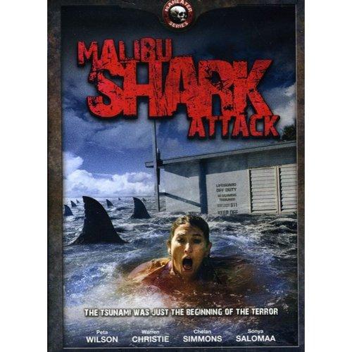 Malibu Shark Attack (Widescreen)