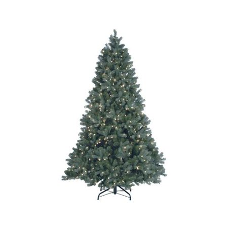 national tree co import peddb4 w02 75 artificial pre lit christmas tree - 75 Pre Lit Christmas Tree