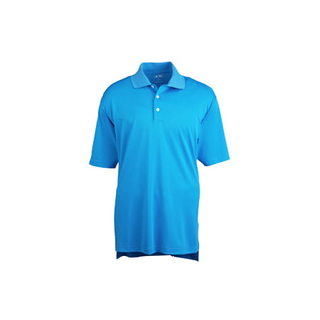 Adidas Golf Men's Climalite Basic Performance Polo Shirt, Style (Adidas Pure 360 Gripmore Sport Spikeless Golf Shoes)