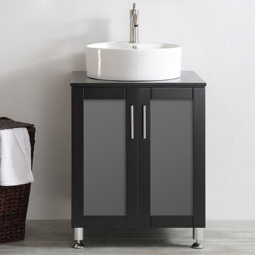 Vinnova Tuscany 24'' Single Vanity Set