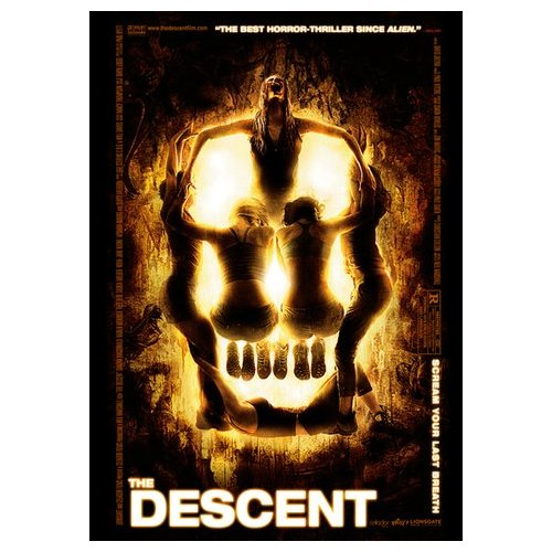 The Descent (Original Unrated Cut) (2006)