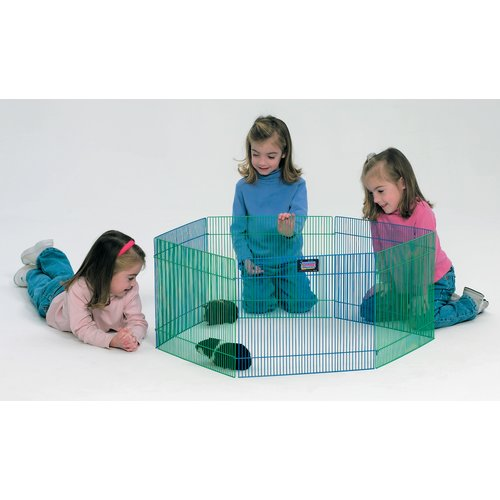 Midwest Homes For Pets Small Animal Playpen