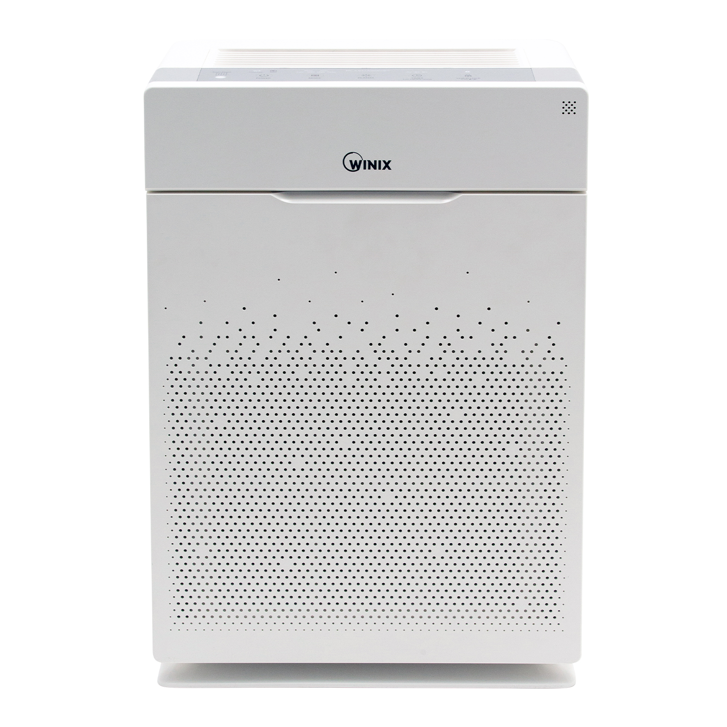Winix HR900 Ultimate Pet True HEPA Air Purifier with PlasmaWave® Technology, 300 sq ft Room Capacity, White