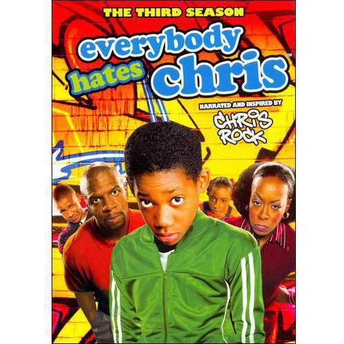Everybody Hates Chris: The Third Season (Widescreen)