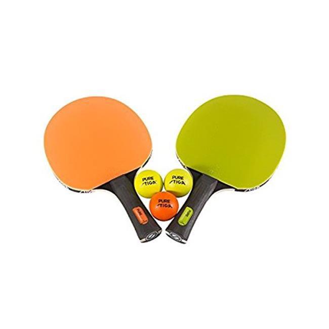 Escalade Sports T159401 Pure Color Advance 2-Player Set