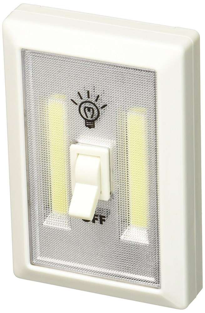 Updated Version Battery Operated LED lights BATTERIES ...