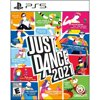 Just Dance 2021, Ubisoft, Playstation 5, Physical Edition