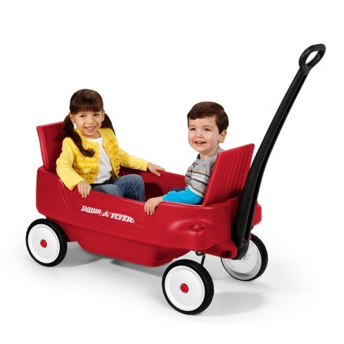 Radio Flyer Pathfinder Kids Wagon