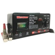 Westward 1JYU9 6 ft.L Battery Charger