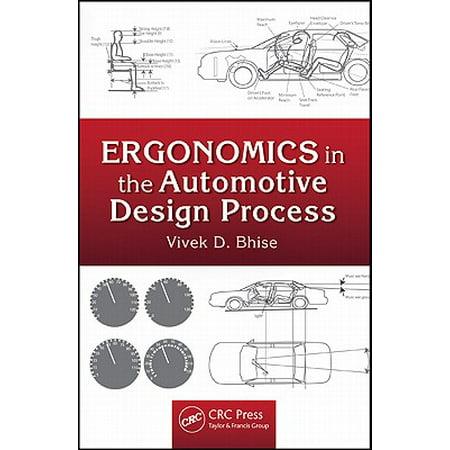Ergonomics In The Automotive Design Process Walmart Com