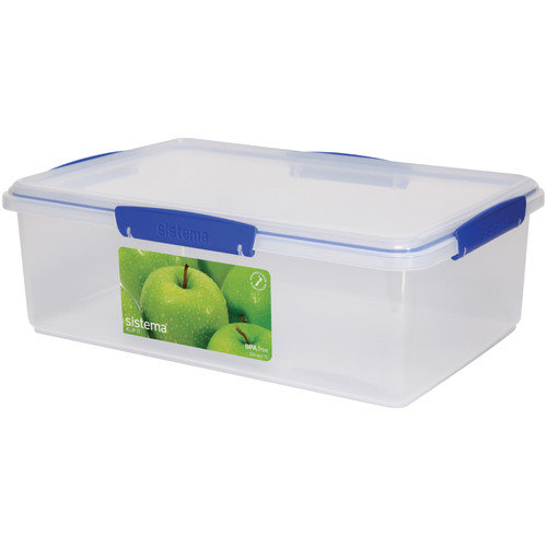 Sistema USA 29-Cup Storage Container