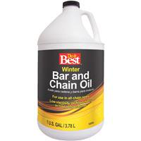 Do it Best Winter Bar and Chain Oil GL WINTER BAR/CHAIN (Best Oil For Frying Beignets)