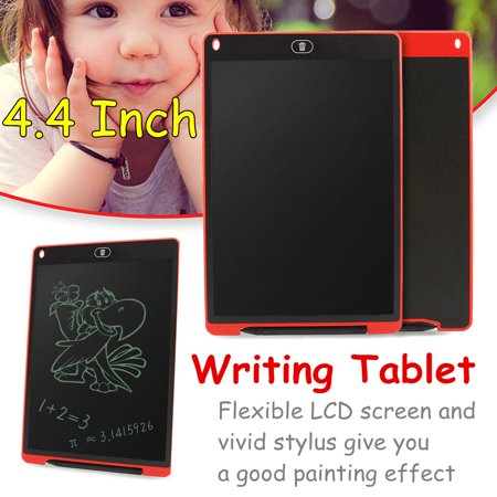 4 5 digital lcd writing pad drawing tablet graphics stylus board