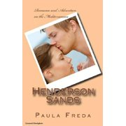 Henderson Sands (Romance in the Mediterranean) - eBook
