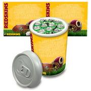Washington Redskins Mega Can Cooler - No Size