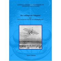 Die Anfnge der Fliegerei - Teil I - eBook