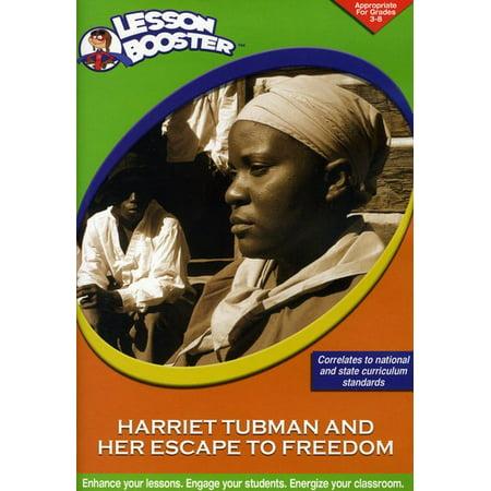 Americas Journey Through Slavery  Harriet Tubman